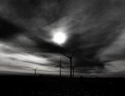 Windmühlen in NF