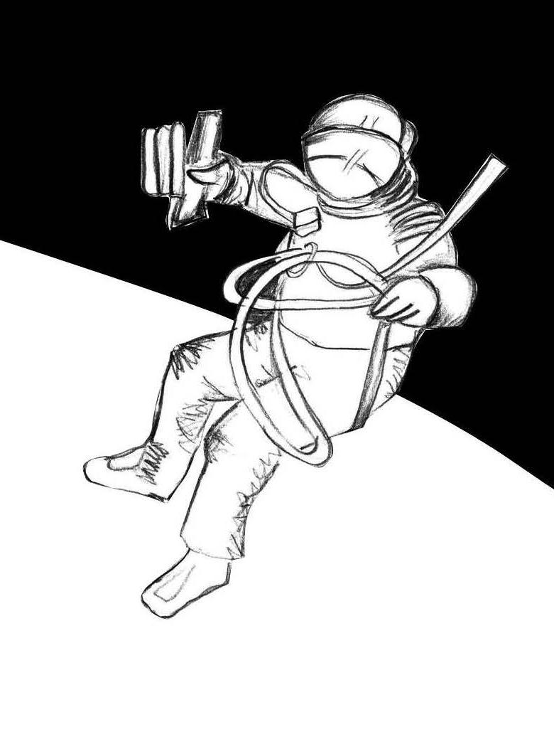 Illustration Hörspiel