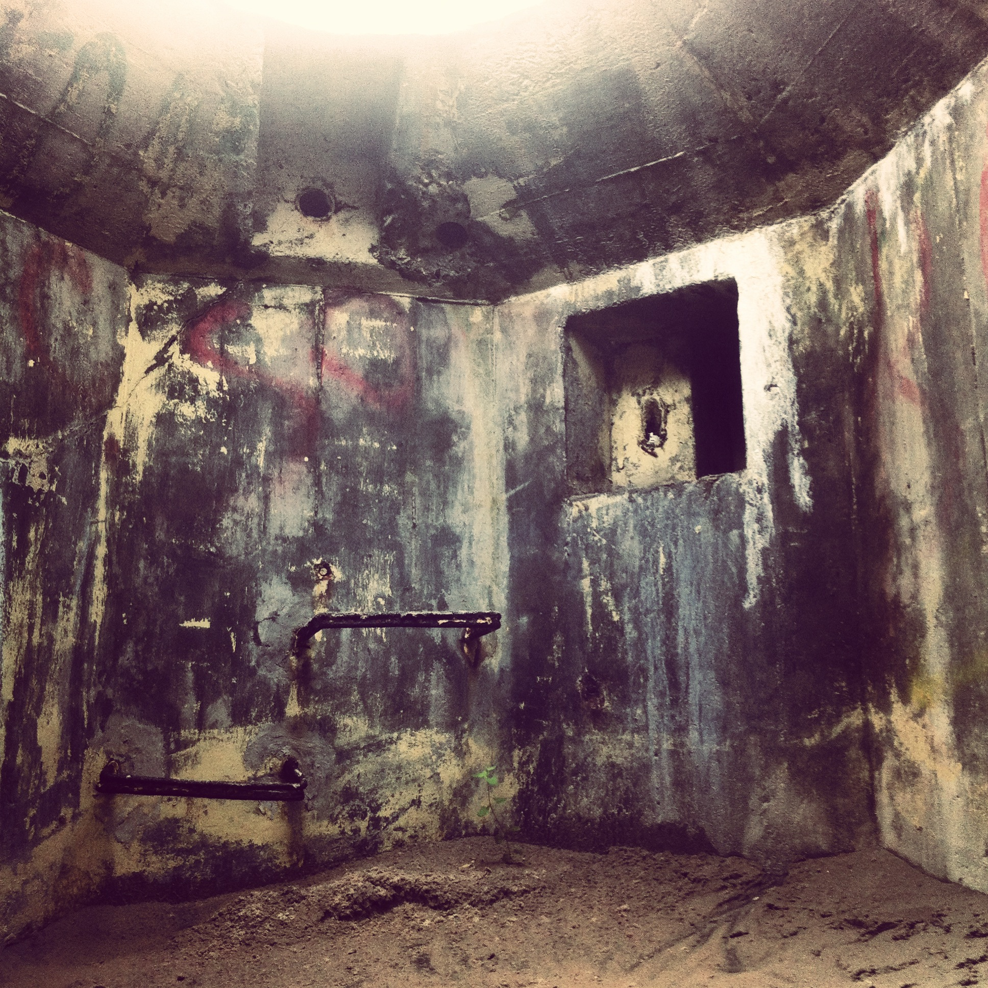 DK Bunker
